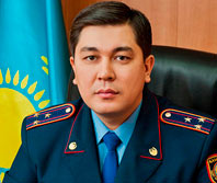 Дарменов Акынкали Даутбаевич